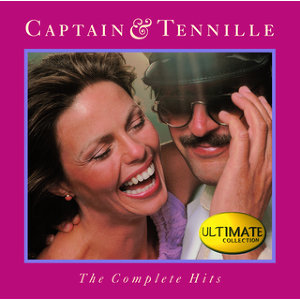 Captain Tennille Artist photo