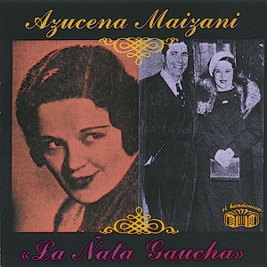 Azucena Maizani 歌手頭像