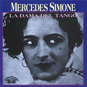 Mercedes Simone 歌手頭像