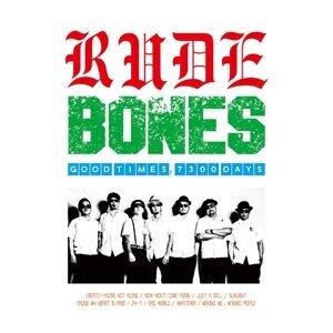 RUDE BONES 歌手頭像