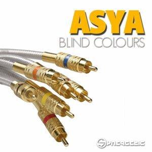 ASYA 歌手頭像