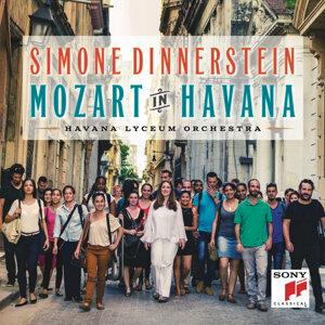 Simone Dinnerstein (西蒙‧黛娜史坦) 歌手頭像