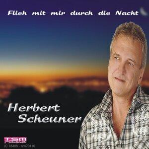 Herbert Scheuner 歌手頭像