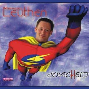 Michael Leuthen 歌手頭像