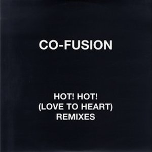 CO-FUSION vs REBUS TAPE 歌手頭像