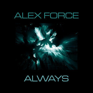 AXEL FORCE 歌手頭像