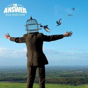 The Answer アーティスト写真
