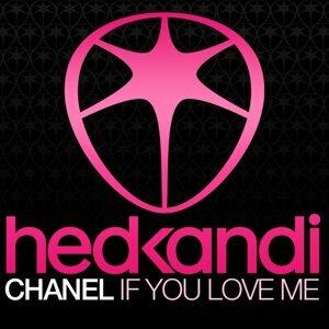 Chanel 歌手頭像