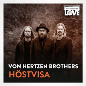 Von Hertzen Brothers 歌手頭像