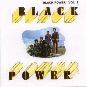 BLACK POWER 歌手頭像
