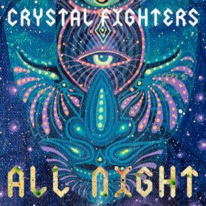 Crystal Fighters (水晶戰士樂團)