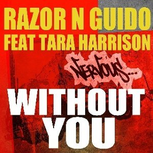 Razor N Guido feat Tara Harrison 歌手頭像