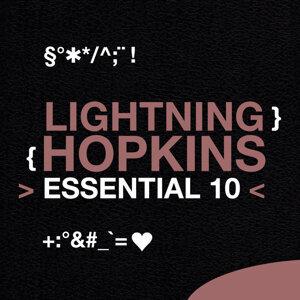 Lightning Hopkins 歌手頭像