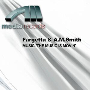 FARGETTA & A.M.SMITH 歌手頭像