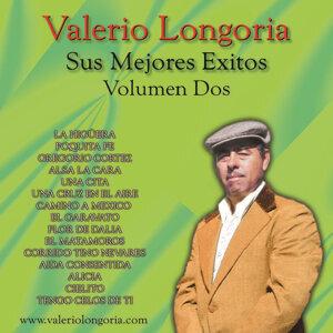 Valerio Longoria 歌手頭像