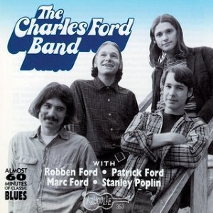 The Charles Ford Band 歌手頭像