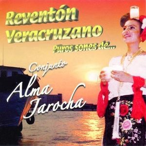Conjunto Alma Jarocha 歌手頭像