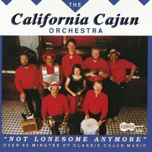The California Cajun Orchestra