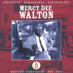 Mercy Dee (Walton)