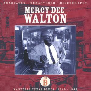 Mercy Dee (Walton) 歌手頭像