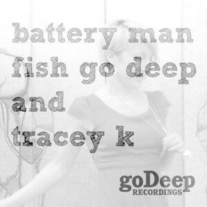 Fish Go Deep & Tracey K 歌手頭像