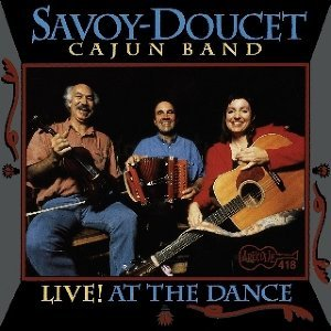 Savoy-Doucet Cajun Band