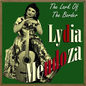Lydia Mendoza 歌手頭像