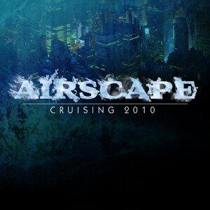 AIRSCAPE 歌手頭像