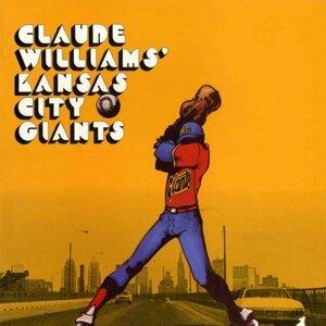 Claude Williams 歌手頭像