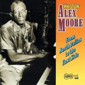 Whistling Alex Moore 歌手頭像