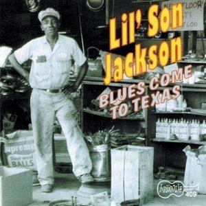 Melvin Lil Son Jackson