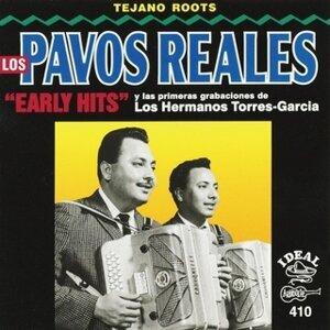 Los Pavos Reales 歌手頭像