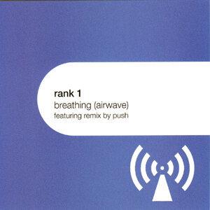 RANK 1 歌手頭像