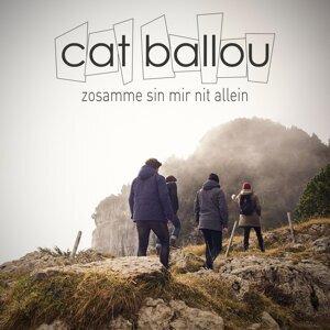 Cat Ballou 歌手頭像