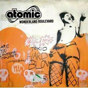 Atomic 歌手頭像