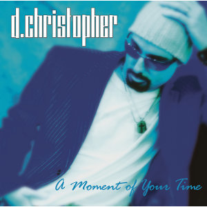 D. Christopher 歌手頭像