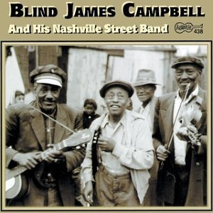 Blind James Campbell 歌手頭像