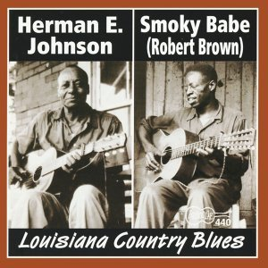 Smoky Babe & Herman E. Johnson 歌手頭像