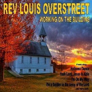 Rev. Louis Overstreet 歌手頭像