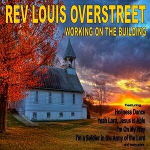 Rev. Louis Overstreet アーティスト写真