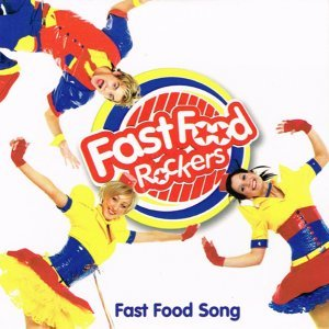 FAST FOOD ROCKERS 歌手頭像
