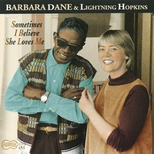 Barbara Dane & Lightning Hopkins