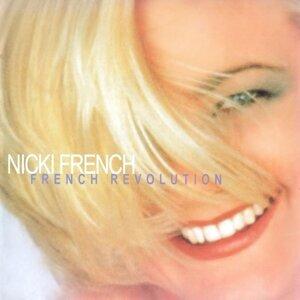 NICKI FRENCH 歌手頭像