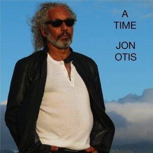 JON OTIS 歌手頭像