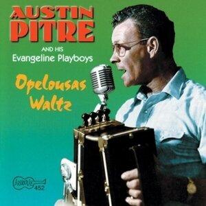 Austin Pitre