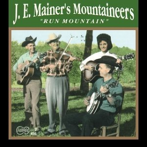 J.E. Mainers Mountaineers 歌手頭像