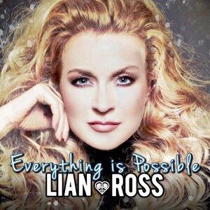 LIAN ROSS 歌手頭像