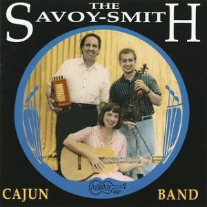 The Savoy-Smith Cajun Band 歌手頭像