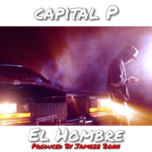 Capital P 歌手頭像