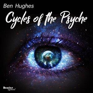 Ben Hughes 歌手頭像